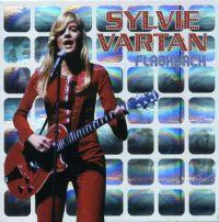 Cover Sylvie Vartan - Flashback