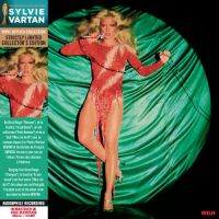 Cover Sylvie Vartan - Georges