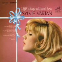 Cover Sylvie Vartan - Gift-Wrapped From Paris