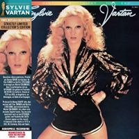 Cover Sylvie Vartan - I Don't Want The Night To End