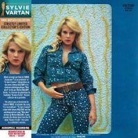 Cover Sylvie Vartan - J'ai un problème