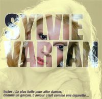 Cover Sylvie Vartan - La collection