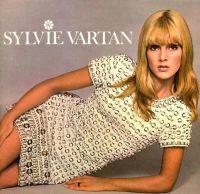 Cover Sylvie Vartan - La Maritza