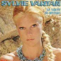 Cover Sylvie Vartan - La sortie de secours