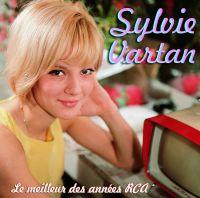 Cover Sylvie Vartan - Le meilleur des années RCA