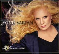Cover Sylvie Vartan - Les 50 plus belles chansons