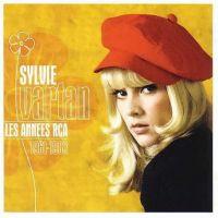 Cover Sylvie Vartan - Les années RCA 1961-1983