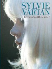 Cover Sylvie Vartan - Les années RCA Vol. 1