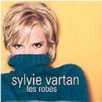 Cover Sylvie Vartan - Les robes
