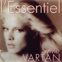 Cover Sylvie Vartan - L'essentiel