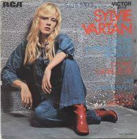 Cover Sylvie Vartan - L'heure la plus douce de ma vie