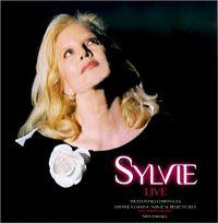 Cover Sylvie Vartan - Live à l'Olympia