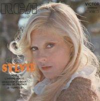 Cover Sylvie Vartan - Loup