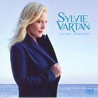 Cover Sylvie Vartan - L'un part, l'autre reste