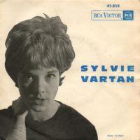 Cover Sylvie Vartan - M'amuser