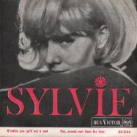 Cover Sylvie Vartan - N'oublie pas qu'il est à moi