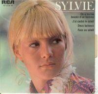 Cover Sylvie Vartan - On a toutes besoin d'un homme