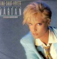 Cover Sylvie Vartan - One Shot Lover