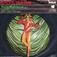 Cover Sylvie Vartan - Petit rainbow