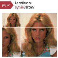 Cover Sylvie Vartan - Playlist: Le meilleur de Sylvie Vartan