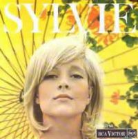 Cover Sylvie Vartan - Quand tu es là