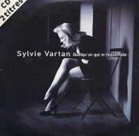 Cover Sylvie Vartan - Quelqu'un qui m'ressemble