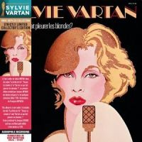 Cover Sylvie Vartan - Qu'est-ce qui fait pleurer les blondes?