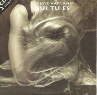 Cover Sylvie Vartan - Qui tu es