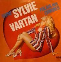 Cover Sylvie Vartan - Show - Palais des Congrès