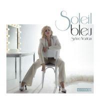 Cover Sylvie Vartan - Soleil bleu