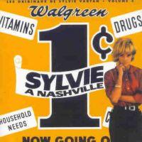 Cover Sylvie Vartan - Sylvie à Nashville