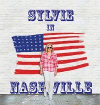 Cover Sylvie Vartan - Sylvie In Nashville