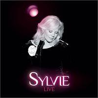Cover Sylvie Vartan - Sylvie Live