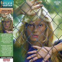 Cover Sylvie Vartan - Sympathie
