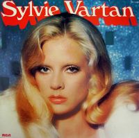 Cover Sylvie Vartan - Ta sorcière bien aimée