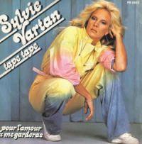 Cover Sylvie Vartan - Tape tape