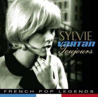 Cover Sylvie Vartan - Toujours