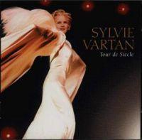 Cover Sylvie Vartan - Tour de Siècle