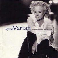 Cover Sylvie Vartan - Toutes les femmes ont un secret