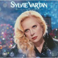 Cover Sylvie Vartan - Toutes peines confondues