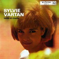Cover Sylvie Vartan - Twiste et chante