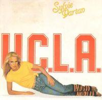 Cover Sylvie Vartan - U.C.L.A.