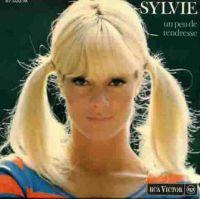 Cover Sylvie Vartan - Un peu de tendresse