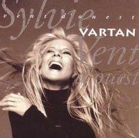 Cover Sylvie Vartan - Vent d'ouest