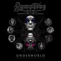Cover Symphony X - Underworld