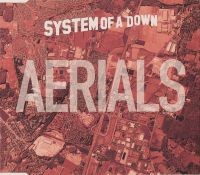 Cover System Of A Down - Aerials