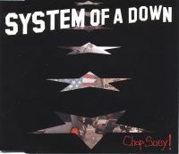 Cover System Of A Down - Chop Suey!