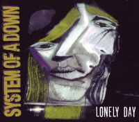 Cover System Of A Down - Lonely Day