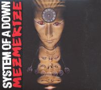 Cover System Of A Down - Mezmerize