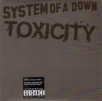 Cover System Of A Down - Toxicity